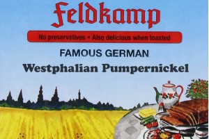 Feldkamp Pumpernickel