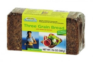 Three Grain